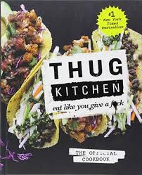 vegan thug cookbook VeganMotivation com