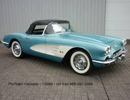 1959 corvette for sale corvette for sale 1959 1058b