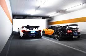 bugatti vs the race mclaren p1 vs bugatti veyron vitesse ps garage