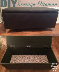 Frugal Home Decorating Blogs Home Decorating Wonderful Diy Ottoman Images Apply To Your Diy