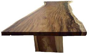 Living Edge Dining Table Live Edge Dining Table 2 Hawley Design Furnishings