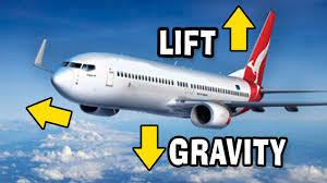 how do airplanes actually fly youtube