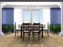 curtains dining room 15 gorgeous dining room curtains home