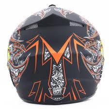 Motorcycle Helmet Lights Online Shop Professional Light Weight Off Road Motorbike Helmet