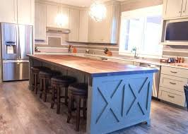discount kitchen island simple rustic kitchen islands amazing interior rustic
