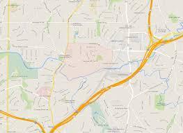 Atlanta Neighborhood Map by Peachtree Hills A Charming Buckhead Neighborhood Home Sweet