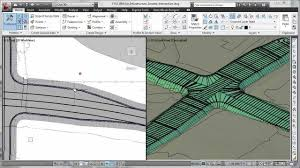 autodesk autocad civil 3d 2014 overview youtube