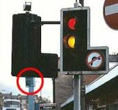 do traffic lights have sensors fightback forums worried about red light