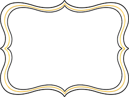 halloween clip art png yellow frame png an extra extra something i came across that i