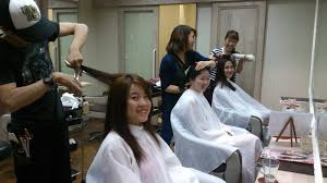 japan u0027s hair salons reaching out to expats tourists and