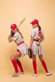 Rockford Peaches Halloween Costume League Costume Camille Styles