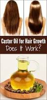 oil for hair growth does it work