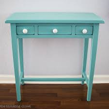 How To Refinish Desk The Beginner U0027s Guide To Annie Sloan Chalk Paint U0026 Wax U2014 The
