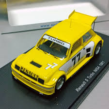 renault r5 turbo 1982 renault r5 turbo imsa 1982 1983