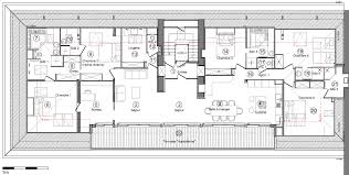 plan de cuisine moderne avec ilot central plan cuisine ilot chaios com