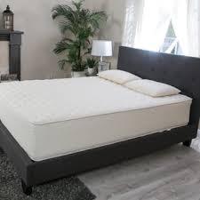 latex mattresses for less overstock com