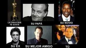 Memes De Leonardo Dicaprio - oscars 2016 los mejores memes de leonardo dicaprio fotos