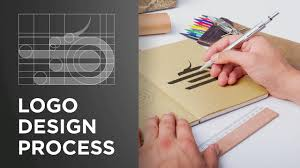 design a logo process the logo design process from start to finish youtube