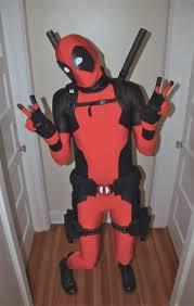 Halloween Costumes Deadpool Kids 10 Student Trends Fall 2014