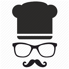 kitchen icon cook hat hipster kitchen icon icon search engine