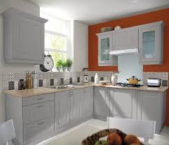 cuisine brico depot cosy grise façade cosy grise 1p 70 x 40 cm brico dépôt