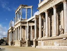 cuisine de la rome antique théâtre à mérida http cuisine com 2015 10 sur la
