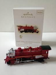 hallmark keepsake lionel mikado locomotive