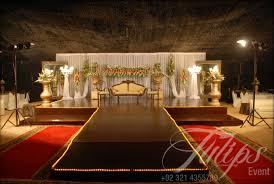 Beautiful Wedding Stage Decoration Best Creative Pakistani Wedding Stage Decoration Pictures