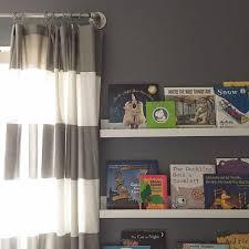 Alexander Curtains Big Boy Room Nursery Update Schue Love