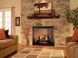 fake fireplace ideas for christmas wpyninfo