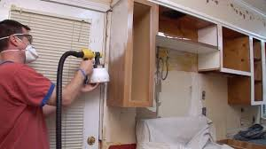 Tips On Painting Kitchen Cabinets How To Paint Kitchen Cabinets