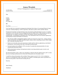 jimmy cover letter 6 it cover letter exles self introduce