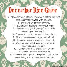 Easy Christmas Games Party - best 25 christmas exchange ideas ideas on pinterest six year