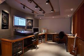 Small Music Studio Desk by Lexicon 480l With Larc Used Professional Audio Design Inc