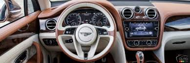 the 10 best car interiors of 2017 according to wards car news