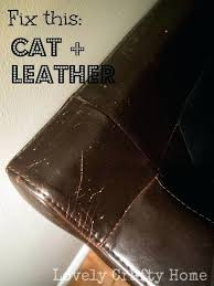 Leather Sofa Scratch Repair Kit Leather Scratch Repair Step 1 Leather Shoe Scratch Repair Kit
