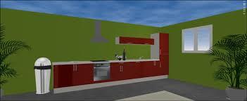 cuisine virtuelle 3d gratuit amenager sa cuisine en 3d gratuit conceptions de la maison