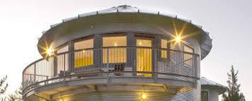 cool utah silo house curbly diy design decor n utah silo house