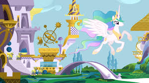 mlp wedding castle tropes q to s my pony friendship is magic tv tropes