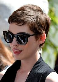 how to cut pixie cuts for thick hair layered short pixie cut for thick hair hairstyles weekly