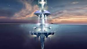 the seaorbiter a spaceship in the ocean youtube