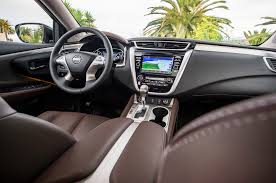 nissan murano bluetooth audio 2015 nissan murano sl review long term update 3