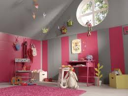 modele de chambre fille jolies couleurs murales chambre de fille