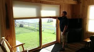 norman window fashions portrait honeycomb smartrise cordless