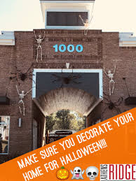 100 decorate your home for halloween 100 halloween ideas