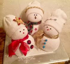 10 creative ways to make a snowman u2022 grillo designs