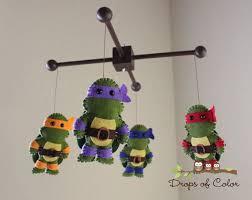 Turtle Nursery Decor 14 Best Mutant Turtle Baby Nursery Decor Images On