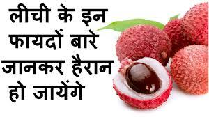 lychee fruit inside ल च क इन फ यद ब र ज नकर ह र न