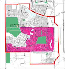 Map Of The Hamptons About Hamptons South East Edmonton Homeowners Association