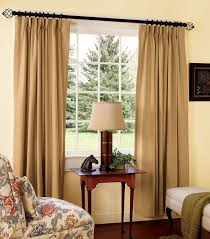 Extra Wide Curtain Rods Drapes Curtains Efficient Window Coverings And Draperies Doors